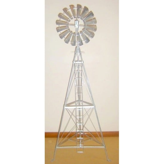 9 foot windmill