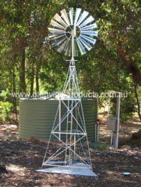 Genial Model Windmill. U2039u203a