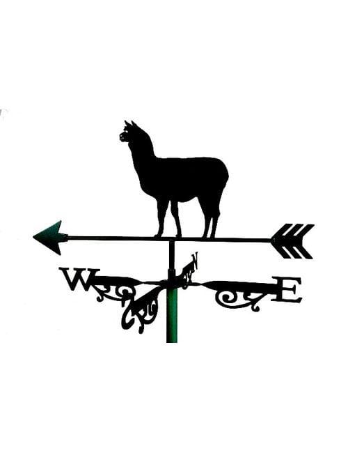 Alpaca F1020014 1 1 - Alpaca Weathervane