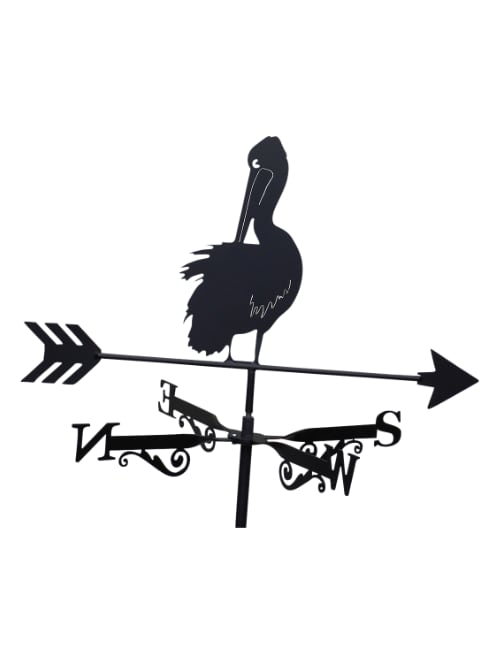 Pelican Weathervane - Pelican Weathervane