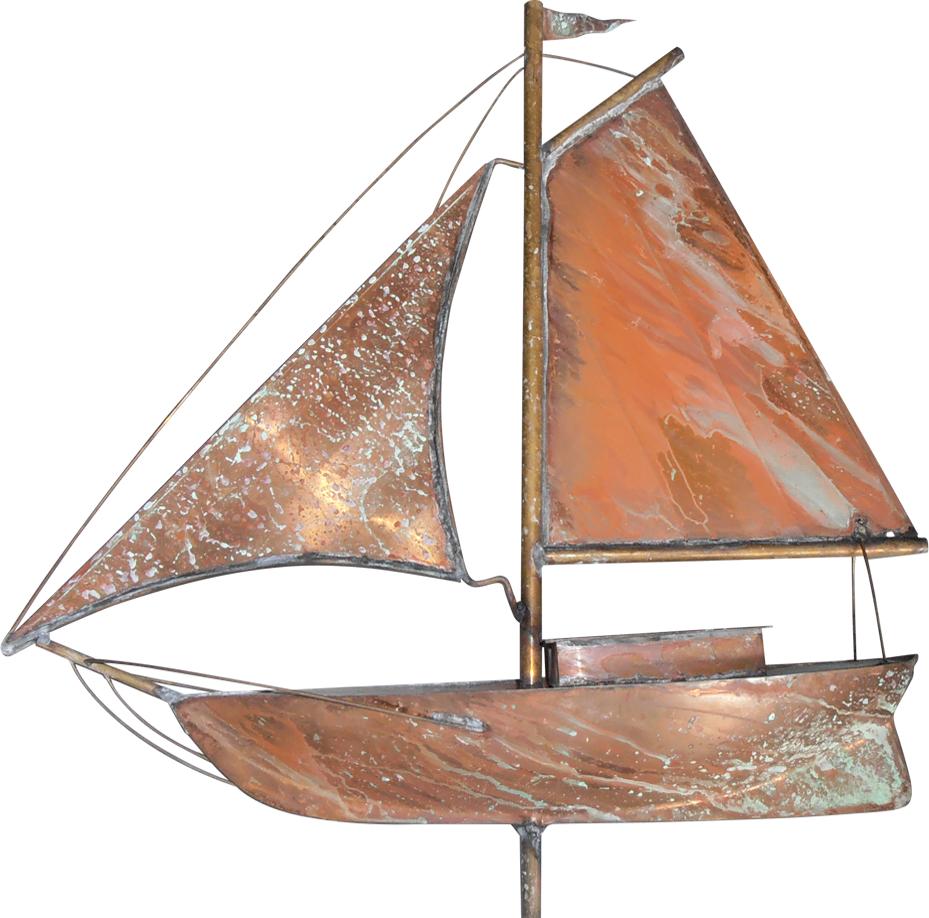 Sailing Weathervanes