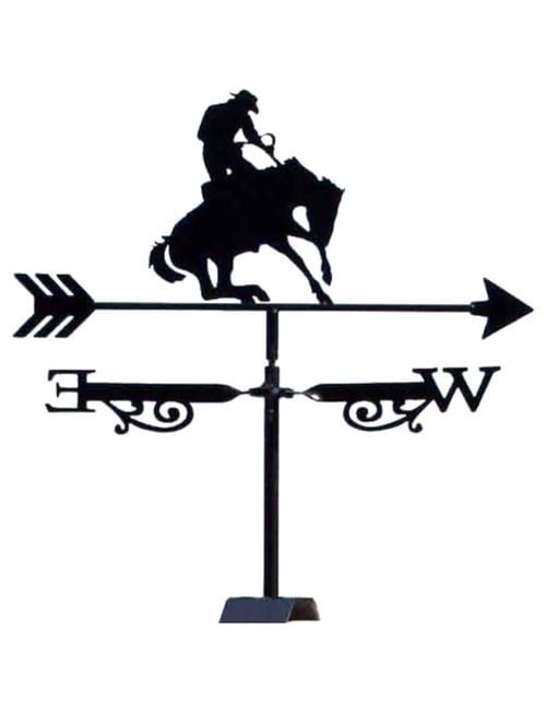 Rodeo XX1 1 500x650 - Rodeo Weathervane