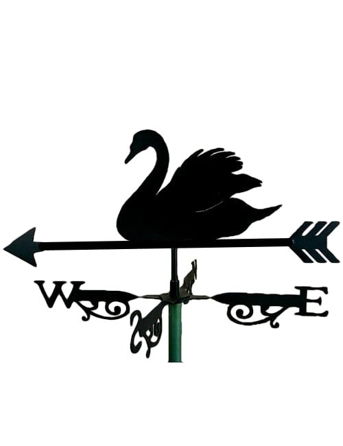 Black Swan Weathervane