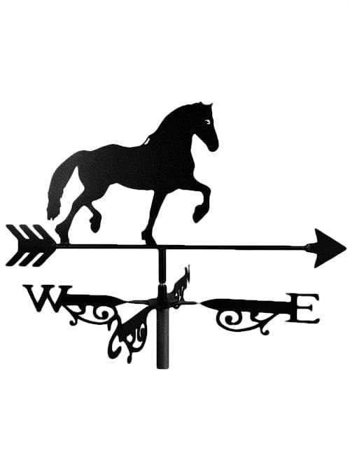 draught horse weathervane 1 500x650 - Draught Horse Weathervane