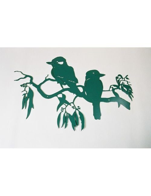 F1030010 500x650 - Kookaburra Wall Panel