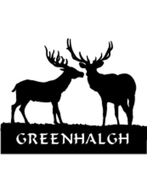 Greenhalgh deer - Greenhalgh Deer Panel