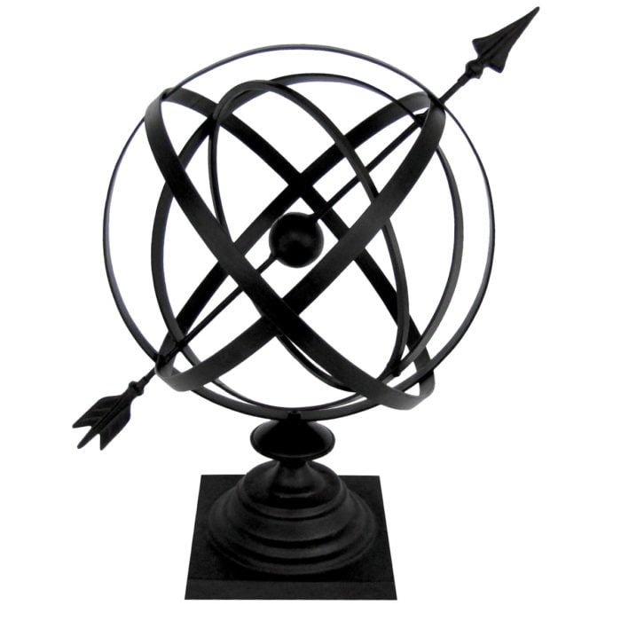 OT GARDENARROW141580565554637ad7a98882 700x700 - Armillary Sphere Sun Dial