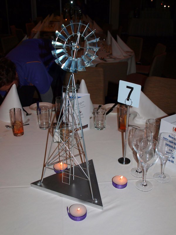 Table Windmill