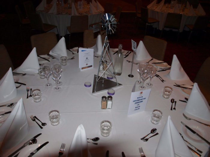 Table Windmill