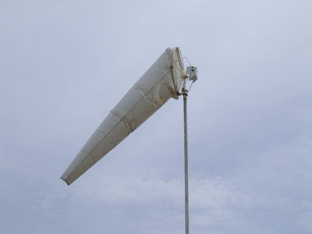 types of Windsock Lighting