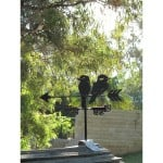 kookaburra weathervane perth