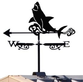 Fish Weathervanes