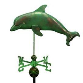 Sea Life Weathervanes