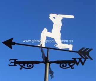 Sporting Weathervanes