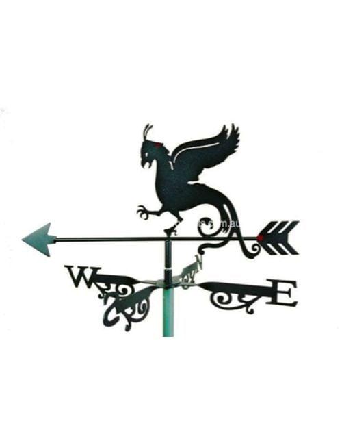 Wyvern X 1 - Wyvern Weathervane