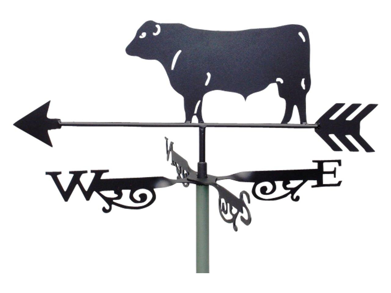 Angus Bull Weathervane