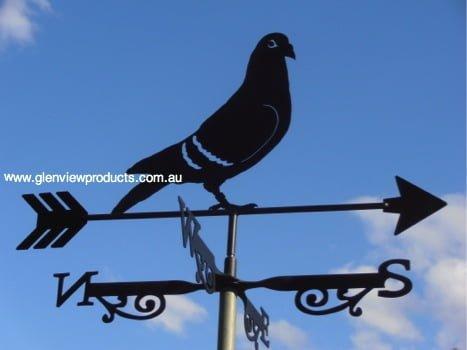 Pigeon L1 - Pigeon Weathervane