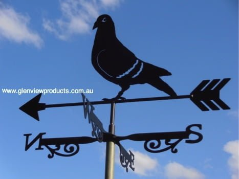 Pigeon R1 - Pigeon Weathervane