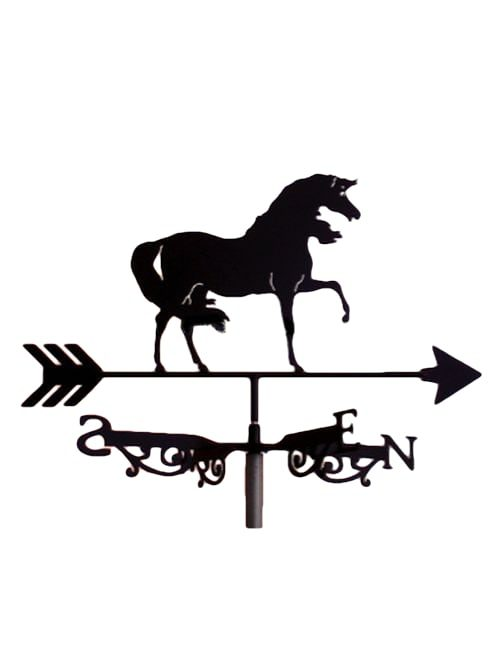 Unicorn 2 2 500x650 - Unicorn (Mystical) Weathervane