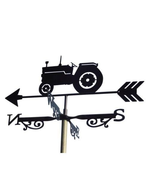 fergie tractor r1 1 - Fergie Tractor Weathervane