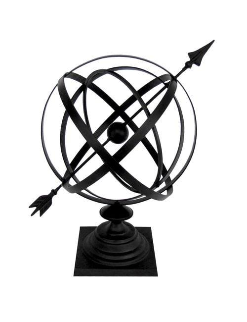 OT GARDENARROW141580565554637ad7a98882 - Armillary Sphere Sun Dial