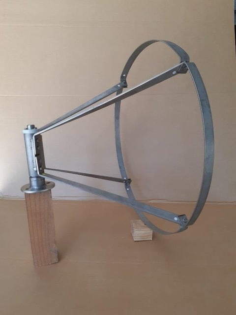 New type Frame 8 12 B - Commercial Windsock Frames (4, 6, 8, and 12 foot)