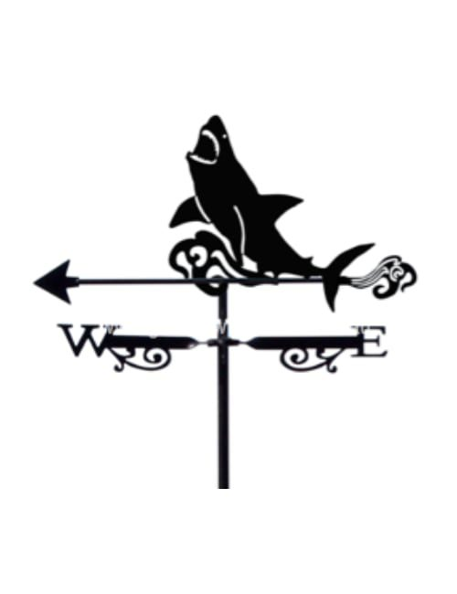 Fish Weathervanes