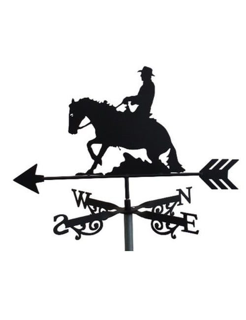 Equine Weathervanes
