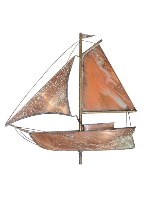 Sailing Weathervanes