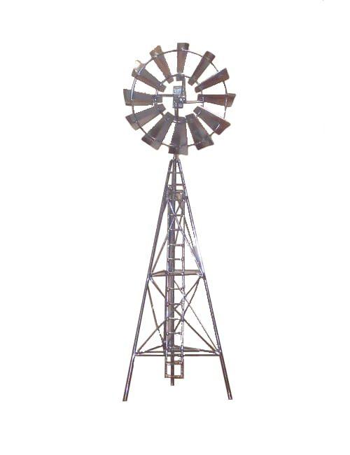 Model Windmills