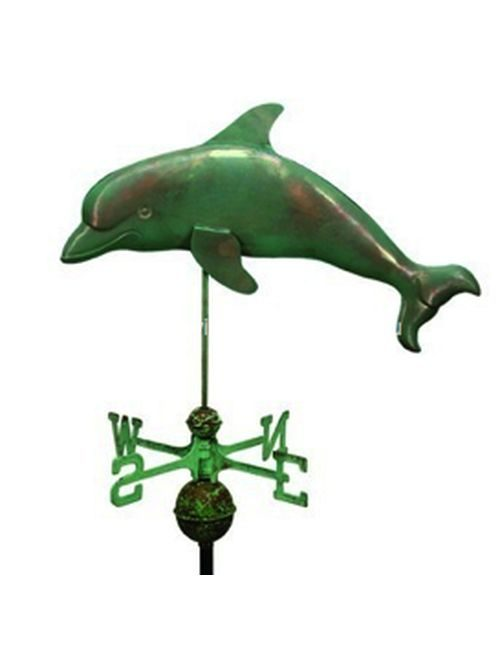 Sea Life Weathervanes