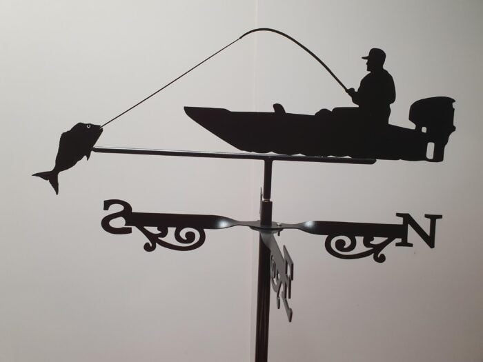 The fisherman's dream