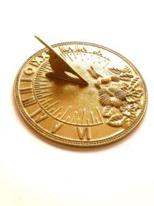 Humming Bird 5 jpg 1 225x300 - Humming Bird Polished Sundial